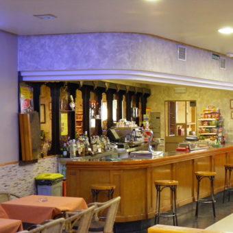 Cafetería Los Doce Arcos